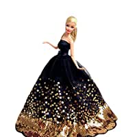 Creation? Herrliche Art und Weise Hochzeit Kleid Kleider & Kleidung f¨¹r Barbie