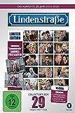 Geschenkideen Lindenstraße Die Lindenstraße - Das komplette 29. Jahr, Folgen 1457-1508 (Collector's Box Limited Edition,10 Discs)