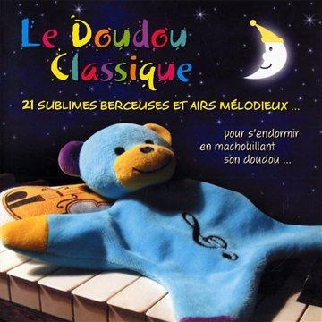 Sinfonia Pop - Le Doudou