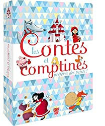Les contes et comptines préférés des petits