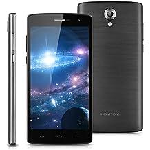 """HOMTOM HT7 PRO - 4G LTE Smartphone Android 5.1 5.5"""" HD Pantalla 1280*720 MTK6735 2GB+16GB 13.0MP(3000mAh Battery Gestos Inteligentes Gesto de Despertador Modo Ultra Eficaz de Ahorro de Energía)"""