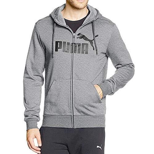 Puma Ess No.1 Sweat Shirt à Capuche Homme