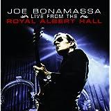 Live from the Royal Albert Hall [Vinyl LP]