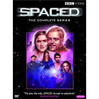 Spaced: Complete Series