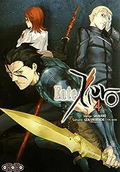 Fate/Zero Vol.4