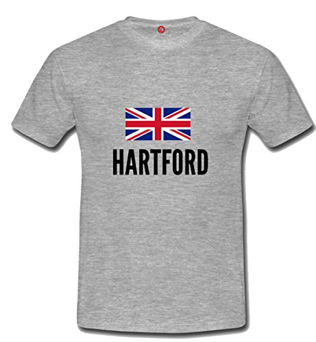t-shirt-hartford-city-grigia