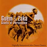 Giants of Percussion