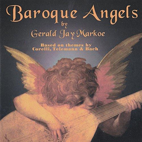 Gerald jay markoe