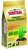 Substral 8660 Substral Magisches Rasen-Pflaster - 4,5 kg