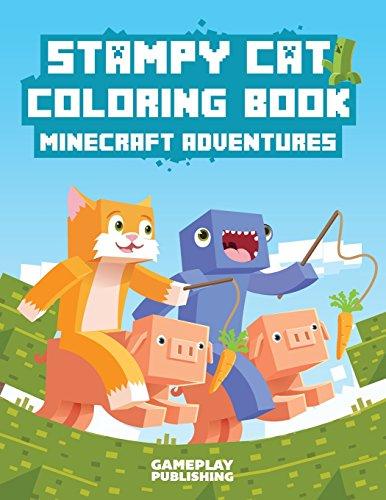 minecraft book free download pdf