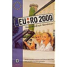 Euro 2000 - Deutschland zum Mitnehmen: Kennzeichen in Deutschland