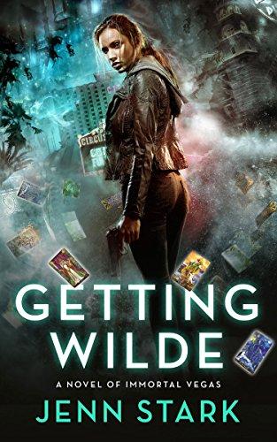 Getting Wilde: Immortal Vegas, Book 1 (English Edition) (Did 1 Figuren 6 Action)
