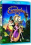 Enredados en Bluray