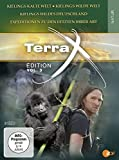 Terra X - Edition Vol. 3: Kielings kalte Welt - Kielings wilde Welt - Kielings wildes Deutschland - Expeditionen zu den Letzten ihrer Art (3 DVDs)