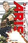 Ghost in the Shell Arise nº 02/07 par Shirow