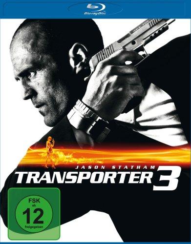 Bild von Transporter 3 [Blu-ray]