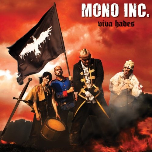 Mono Inc.: Viva Hades (Audio CD)