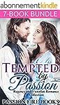 ROMANCE: REGENCY ROMANCE: Tempted by...