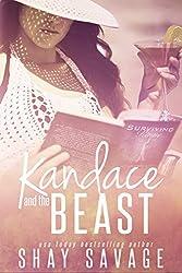 Kandace and the Beast (English Edition)