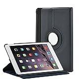 SELECTEC iPad Pro Hülle iPad Pro 9.7 Zoll Hülle Schutzhülle Tasche für Apple iPad Pro 9.7 Zoll 360 Grad drehbar-Blau