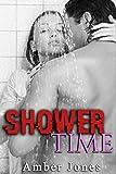 SHOWER TIME (Nouvelle Érotique, HARD, Tabou, Interdit): Shampoing et Surprise sous la Douche