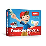 Financial Peace Junior: Teaching Kids How to Win With Money! (Junior's Adventures)