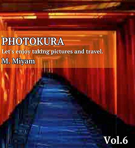 Descargar Libro PHOTKURA 6 Eusk (Basque Edition) de M Miyam