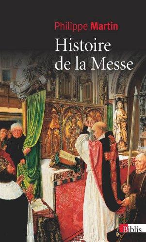 Histoire de la messe
