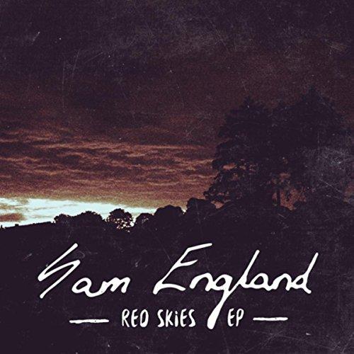 Red Skies - England Skies
