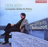 Obras Para Piano V.2 (Jean- E.Bavouzet)