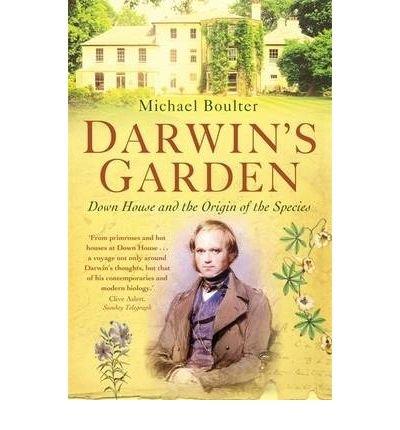 [( Darwin's Garden )] [by: Michael Boulter] [Feb-2009]