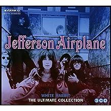 White Rabbit: The Ultimate Jefferson Airplane Coll
