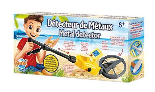 Buki France- Detector de Metales KT7020D