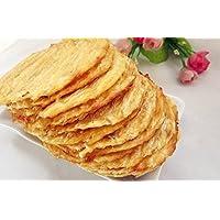 3 libras (1362 gramos) Merienda de mariscos a la brasa de carbón Filete de filete de aleta amarilla de China Sea