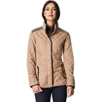 Regatta Women's Coretta Quilted Water Repellent Insulated Jacket