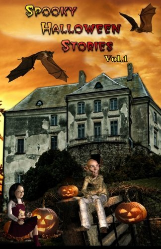 ries Volume 1 by Jan Thornton (2011-10-04) (Thorntons Halloween)