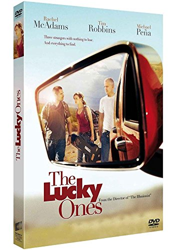 The lucky ones [FR Import]