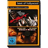 Best of Hollywood - 2 Movie Collector's Pack: The Spirit / Ghost Rider