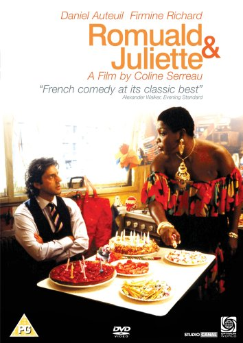 Bild von Romuald and Juliette [UK Import]