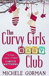 The Curvy Girls Baby Club (The Curvy Girls Club Book 2) (English Edition)