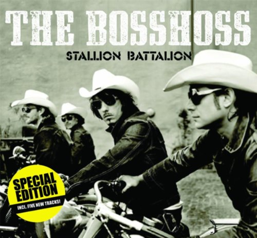 Stallion Battalion (Special Ed...