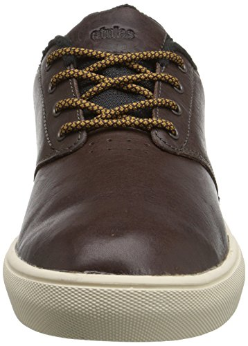Etnies Herren Sneaker Jameson MT Dark Brown