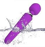 Toys Best Deals - Vibratore Clitoride Vibratori Realistici Punto G Vibratore Sex Toy Stimolazione Del Clitoride 10 Frequenza