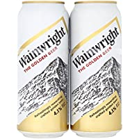 Wainwright The Golden Can Beer, 4x500 ml