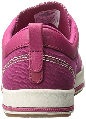 Merrell Rant, Baskets Basses Femme Multicolore - Mehrfarbig (BEET RED)