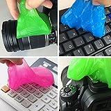 Tastatur-Reinigungsmittel - Entfernen Sie Staub