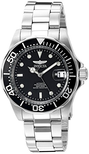 invicta-mens-pro-diver-automatic-watch-with-black-dial-analogue-display-and-silver-stainless-steel-b