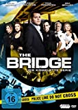 The Bridge - Die komplette Serie [4 DVDs]