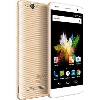 Itel it1518 Selfiepro Android 6 0 Marshmallow Smart Phone(8GB)