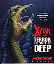 X-Com: Terror from the Deep  [Online Game Code]